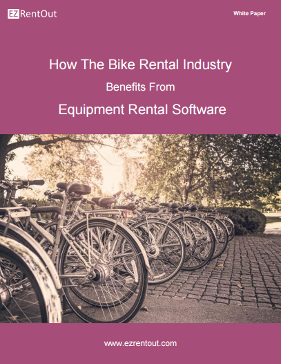 bike rental white papers